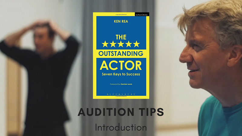 Audition Tips for Drama School